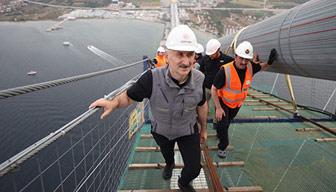 """11 yıllık yeni """"israf"""" projesi... Yerine 2.5 köprü yapılırdı"""