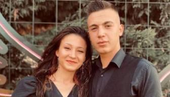 Genç çiftten acı haber