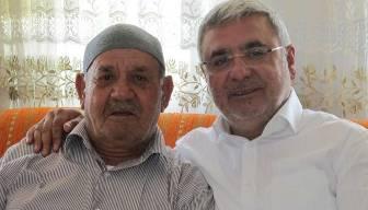 Mehmet Metiner'in acı günü