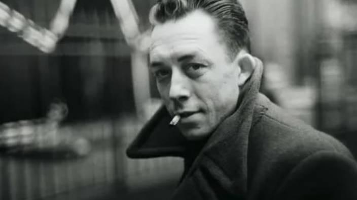 Camus'un New York aşkları
