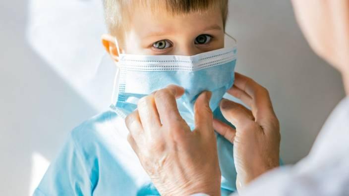 12 yaşındaki çocuktan babasına aşı davası