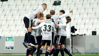 Beşiktaş'tan maça saatler kala flaş karar