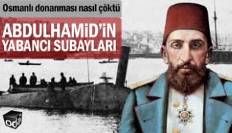 Abdulhamid'in yabancı subayları