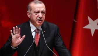 Erdoğan'dan yurt açıklaması: Hayatınız yalan