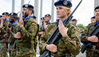 Krizin perde arkası… Yeni Avrupa ordusu