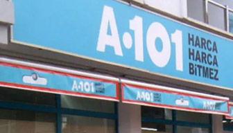 A101'in afişleri tartışma yarattı