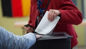 Almanya'daki seçimlerde Türk gecesi