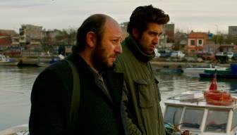 Şangay'da Türk Film Haftası