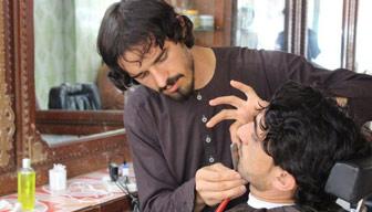 Berberlere sakal kesme yasağı