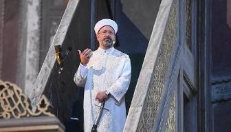 """Ali Erbaş'ı istemeyen Diyanet İşleri Başkanı... """"Bilgisi yetersiz"""""""