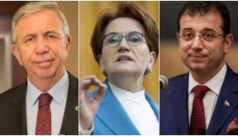 ODATV ÖZEL |  İYİ Parti yöneticileri Odatv'ye anlattı: Akşener'in İmamoğlu ve Yavaş planı