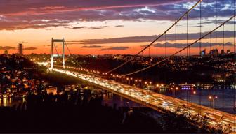 İstanbul en iyi şehirler arasında