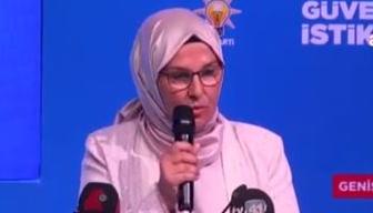 AKP'den Arınç'a sert salvo