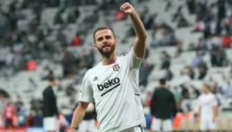 Beşiktaşlı Pjanic'ten kötü haber