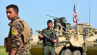 Türkiye konuşuyor ABD istediğini yapıyor... PKK'ya 2 milyar dolar