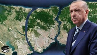 """Erdoğan'ı kızdıracak Kanal İstanbul kararı: Yargı """"dur"""" dedi"""