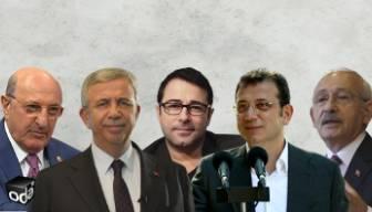 Odatv'nin haberi Atilla Taş'ın gündeminde: Kim birinci çıktı