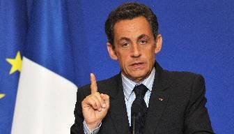 Sarkozy suçlu bulundu