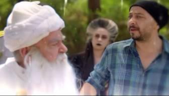 Leyla ile Mecnun'da havuz medyasını kızdıracak sahne