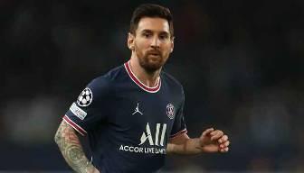 Messi'nin servet ödediği otelde soygun