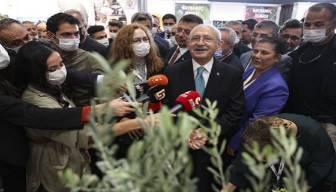 """Kılıçdaroğlu'na """"böcek"""" esprisi"""