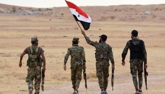 Suriye'den yeni çıkış: Amerikan projesi başarısız oldu