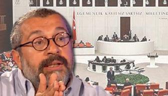 Meclis'te kaybolan rapordan Soner Yalçın çıktı