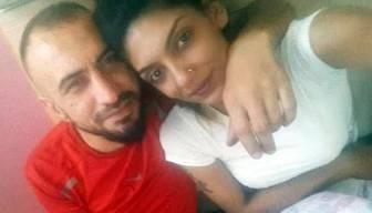 Nazlı'yı öldüren erkek arkadaşı tutuklandı