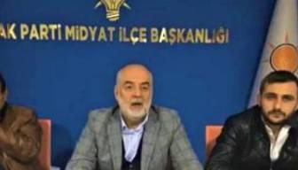AKP'li isim seçilmedi ama... Yarım saatte duble ihale