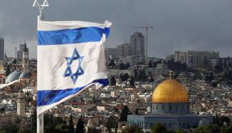 İsrail dünyayı şaşırttı... Rumlar ateş püskürecek