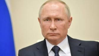 Putin vanayı sıktı