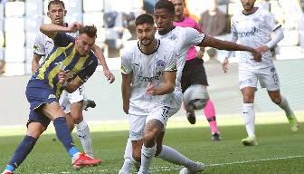 Fenerbahçe 2'de 1 kazanıyor