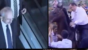 CHP ve AKP'nin medya başkanlarının video düellosu