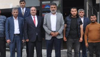 Muhsin Yazıcıoğlu'nun arkadaşları harekete geçti: Cumhur İttifakı'nda çatlak