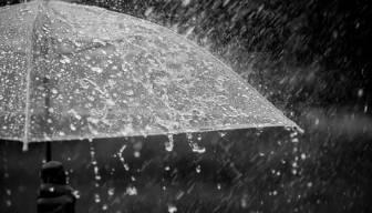 AFAD'dan 3 ile sağanak yağış uyarısı