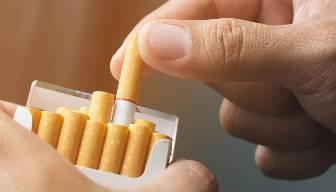 Sigaraya bir zam daha