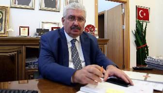 MHP'den seçim açıklaması: Hazırız