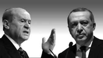 Bahçeli kebapçıları Erdoğan öğrencileri terörist ilan etti