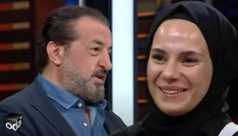 MasterChef'te Mehmet Şef'ten şaşırtan sözler: Sözleşmeyi feshediyoruz