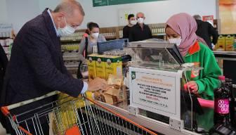 Erdoğan'ın market planı tutacak mı