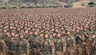 """Çin'den uyarı: """"Üçüncü Dünya Savaşı her an tetiklenebilir"""""""