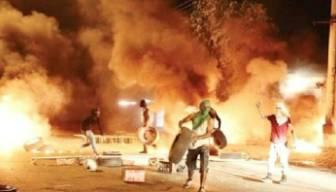 FETÖ'cü polislerin Kobani'deki rolü