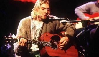 Nirvana'nın üyesi Kurt Cobain'in ölümünü anlattı