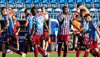 Trabzonspor rekor tazeledi