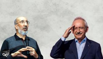Dilipak'tan Kılıçdaroğlu'na destek
