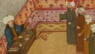 Son Osmanlı Kadısı için aramalar başladı