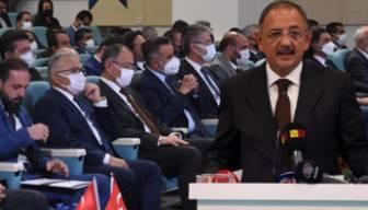 """AKP'li Özhaseki yaptıklarını unuttu: """"Doktor yapıyoruz anarşist oluyor"""" dedi kendi övdükleri bugün nerede"""