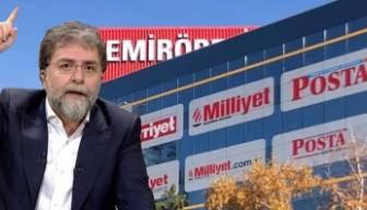 Ahmet Hakan'dan yanıt: Adam kafayı takmış bize