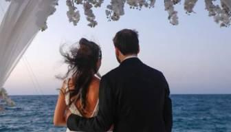 50 yıl sonra ilk düğün