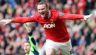 Wayne Rooney belgeseli geliyor